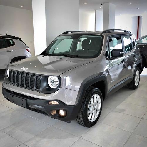 Jeep Renegade Sport