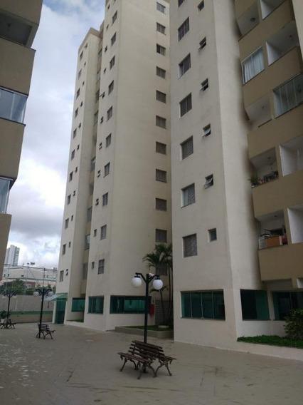 Apartamento Em Jardim Anália Franco, São Paulo/sp De 75m² 3 Quartos Para Locação R$ 2.000,00/mes - Ap274271