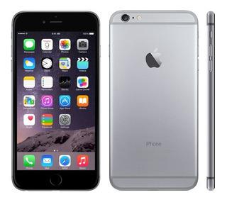 iPhone 6 Plus 16gb Space Gray *detalhe Camera Traseira*