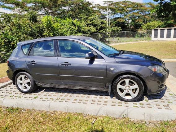 Mazda 3 2006 Hatchback Automático