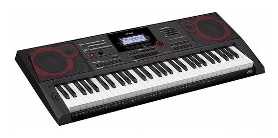 Teclado Digital Casio Ct-x 5000 Profissional Palco