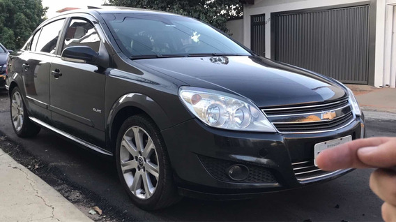 Chevrolet Vectra 2.0 Elite Flex Power Aut. 4p 2010/11
