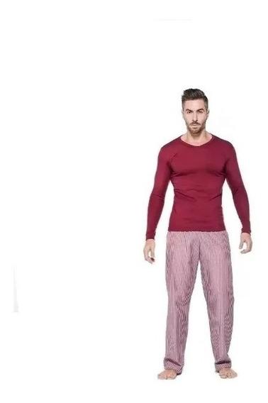 Pantalon Pijama Narciso Borkan Prometeo 40% Off