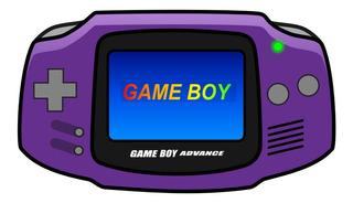 Game Boy Advance.emulador Y Roms, Descarga Digital. (pc/lap)