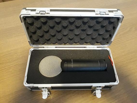 Microfone Condensador M-audio Luna