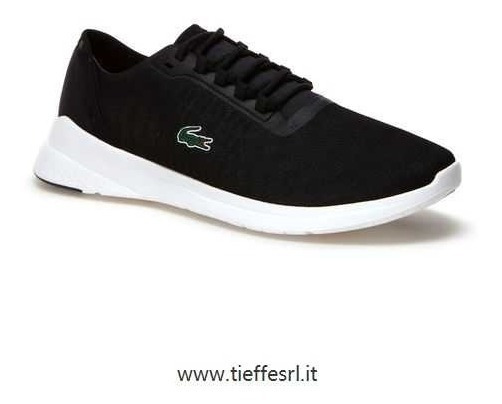 Tenis Lacoste Fit 118 Gucci Calvin Tommy Dolce Hombre Correr