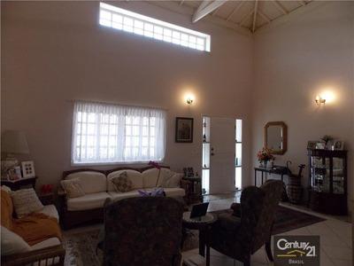 Casa Residencial À Venda, Condomínio Monte Belo - Salto/sp - Li989