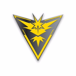 Pin Yellow Team Pokemon Yesterday Co