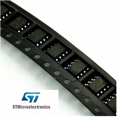 C4558 Tjm455 Amplificador De Alta Fidelidad Smd Superficial