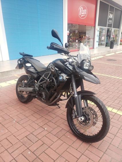 Bmw F800 Gs F 800 Triple Black