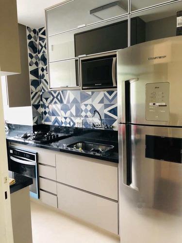 Apartamento Com 2 Dorms, Vila Dom Pedro Ii, São Paulo - R$ 385 Mil, Cod: 4637 - V4637