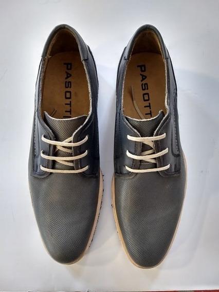 Zapato Franco Pasotti Cafro