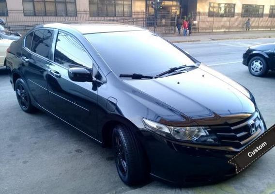 Honda City Flex Dx 1.5 Gnv