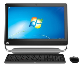 Computador Hp All-in-one 320pc