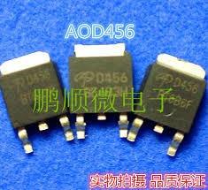 Transistor Fet Aod456 D456 Original