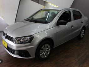 Volkswagen Voyage Trendline 1.6 Total Flex, Ipu1214