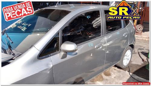 Imagem 1 de 7 de Sucata Honda Fit 1.4 8 Velas Flex Mec Baixado Peças