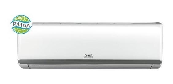 Aire Acondicionado 9.000 Btu Inverter Anwo Wifi Incluido