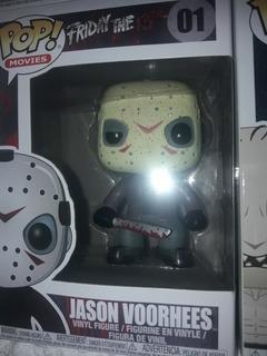 Jason Voorhees Funko Pop