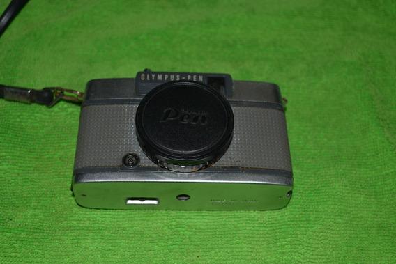Duas Cameras Fotograficas Olympus:valor Por Unidade.