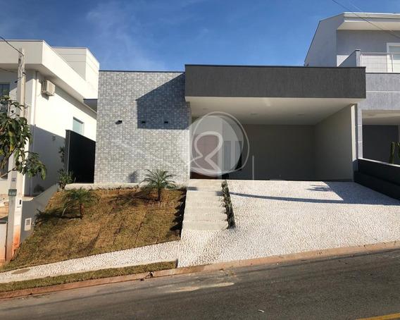 Casa Para Venda No Jardim Alto Da Colina - Ca00689 - 34092719