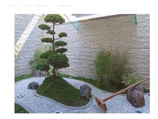 Bulto 20 Kg Piedra Boleada Mármol Blanca Decoración Jardín