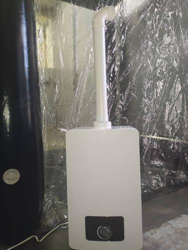 Humidificador Para Túnel Sanitizante / Cabina De Desinfecció