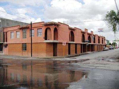 Edificio En Renta Medardo Gonzalez
