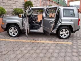 Jeep Patriot 2.4 Sport At 2016