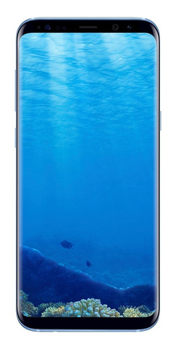 Imagen 1 de 1 de Cambio Modulo Pantalla S8 Plus + Batería Gratis