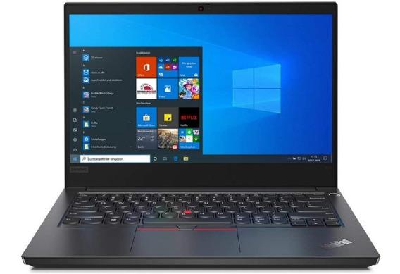 Notebook Lenovo Thinkpad E14 I7 10510u 8gb Ddr4 Hd 1tb Novo