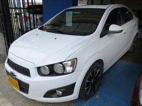 Chevrolet Sonic 2013 Automatico Financio Y Recibo Su Usado