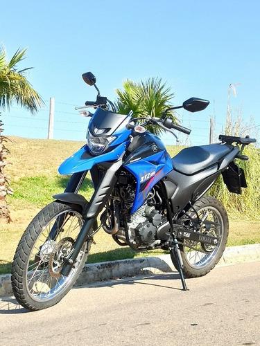 Yamaha Xtz 250cc
