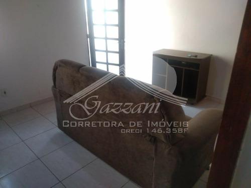 Imagem 1 de 14 de Kitnet Para Locação Em Bragança Paulista, Jardim Do Sul, 1 Dormitório, 1 Banheiro, 1 Vaga - L0068_2-1180515