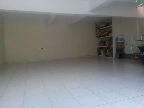 Imagem 1 de 14 de Venda Casa 3 Dormitórios Picanco Guarulhos R$ 650.000,00 - 28629v