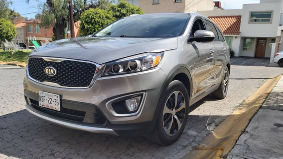 Kia Sorento Ex Pack At 2017