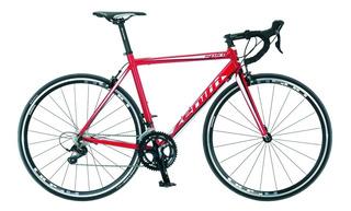 Bicicleta Ruta Zenith Spirit Cmp Rod 28 Oferta