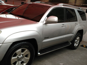 Toyota 4runner Limited Aa Ee Ba Abs Piel Qc At