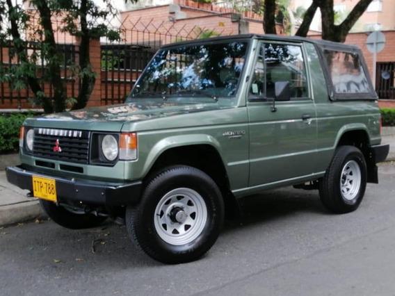 Mitsubishi Montero Power Steering Carpado De Medellin
