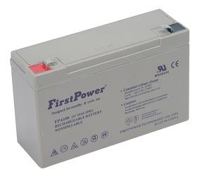 Bateria Selada 3fm-10(6v10ah/20hr) Do Carro Mini Bmw