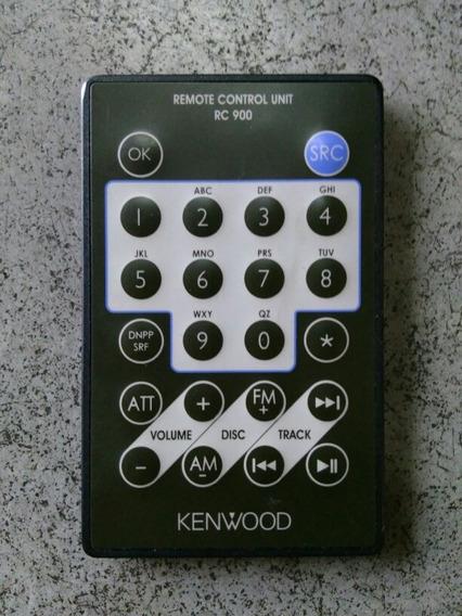 Control Remoto Automotor Rc 900 Kenwood