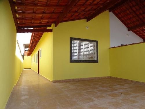 Casa Minha Casa Minha Vida!!! Linda - Ca0537