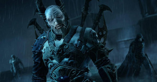 Shadow Of Mordor Ps4 Middle Of Earth Shadow Ps4 Digital