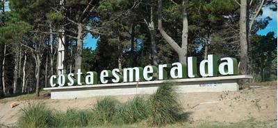 Lote En Costa Esmeralda. Senderos Iv