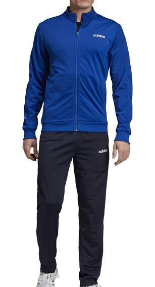 Conjunto adidas Training Basics Hombre Fr/mn