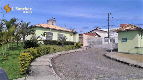 Imagem 1 de 10 de Sobrado Com 2 Dormitórios À Venda, 58 M² Por R$ 235.000,00 - Parque Morumbi - Mogi Das Cruzes/sp - So0074