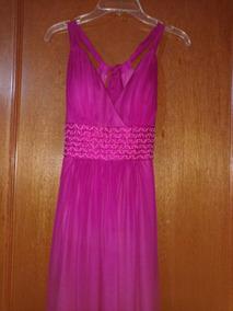 Vestido De Noche, Liz Minelly. Original, Revisalo Garantizad
