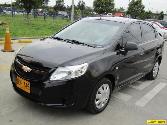 Chevrolet Sail Ls Mt 1.4