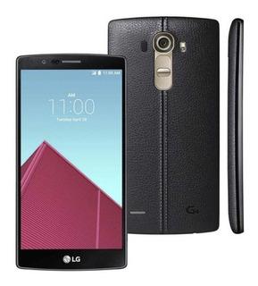 Smartphone Lg G4 Dual Chip 32gb De Memória 3gb De Ram E 4g