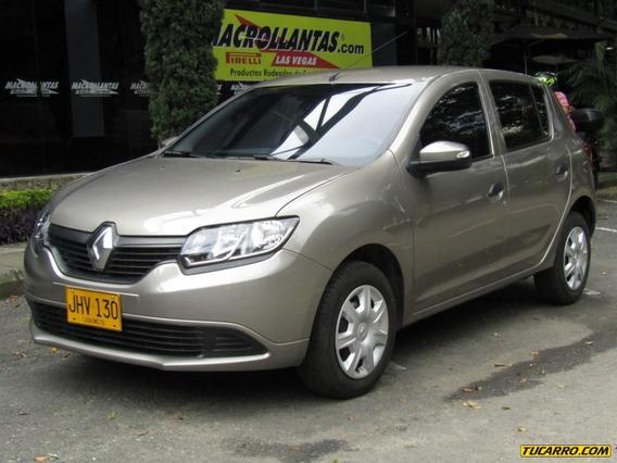 Renault Sandero Life 1600 Cc